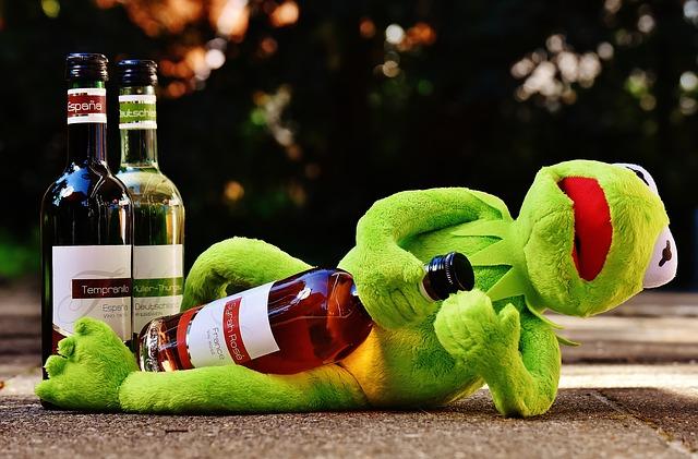 ladetage stoffwechselkur alkohol