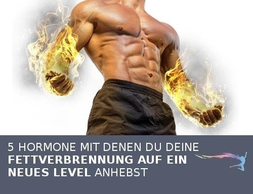 hormonkur abnehmen