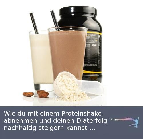 welches protein zum abnehmen
