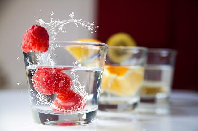 verbrennt wasser trinken kalorien