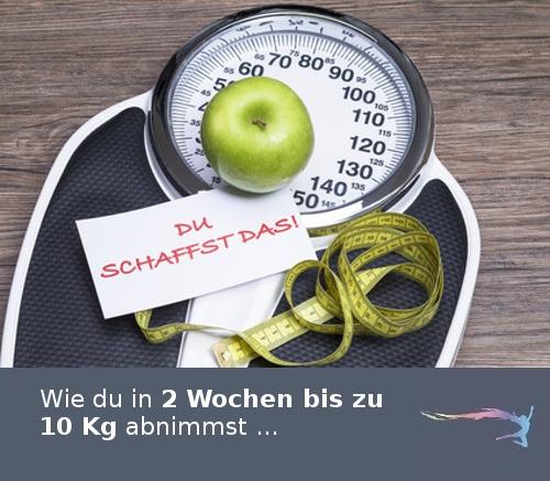 Etwas Neues genug 2 Wochen Diät ▷ 10 Kg in 14 Tagen ohne Muskelverlust? @IW_79