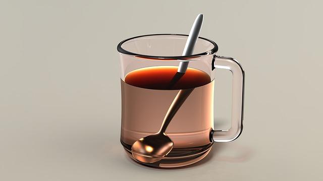 Tee Diat Viel Abnehmen Gesund Leben Mit Tee